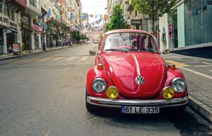 automotive, volkswagen beetle, car