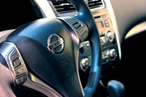 nissan, car, automobile